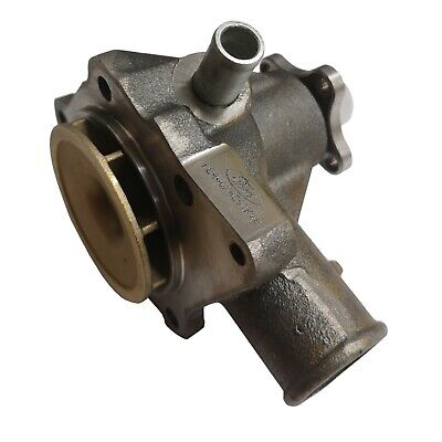 Ford Sierra SAPPHIRE Cosworth 2wd Water Pump /& Gasket Top Quality Cast Pump