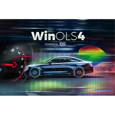 Biggest WinOLS damos & a2l file (800gb) collection with easy download