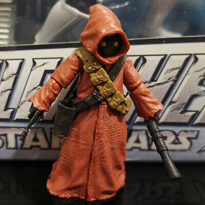 "STAR WARS vintage collection JAWA 3.75"" the rise of Skywalker VC161"