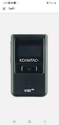 Koamtac KDC200i 1D Laser Bluetooth Barcode Scanner iPhone iPad Android Windows
