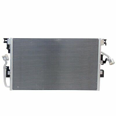 3343 New Condenser For Saturn VUE 2004 2005 2006 2007 3.5 V6 Lifetime Warranty