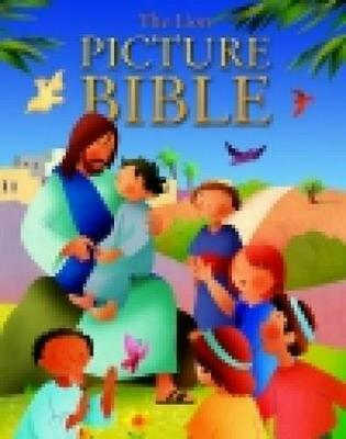 Lion Picture Bible by Sarah J Dodd (English) Hardcover Book Free Shipping!