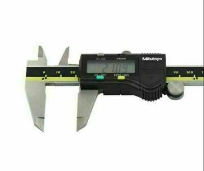 "Japan Mitutoyo 500-196-20/30 150mm/6"" Absolute Digital Digimatic Vernier Cali"
