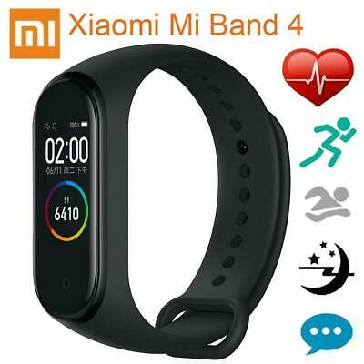 Xiaomi Mi Band 4 OLED Fitness Bracelet Tracker Heart Rate Smart Wristband 2019
