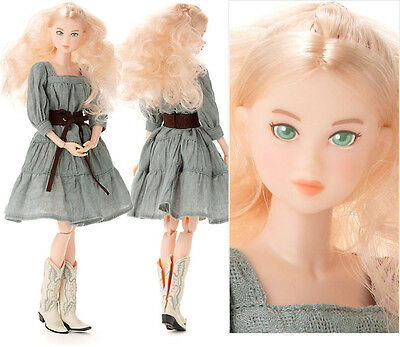 Sekiguchi Petworks Momoko Doll The Heather Fairy 1/6 Fashion Doll On Stock Now!!