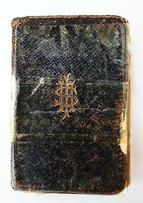 1902 Edition. Book of Common Prayer/ Hymns Ancient & Modern. William Clowes