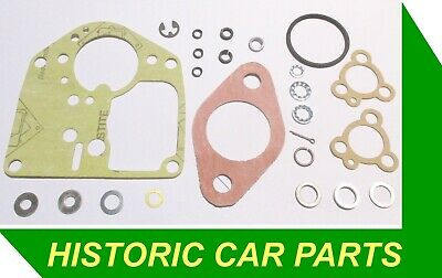 Land Rover Series 2 2a 3 2¼ Petrol Carb Carburettor Gasket 278163