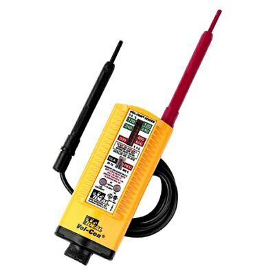 IDEAL Electrical Vol-Con Voltage Tester