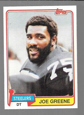 1981 Topps Football Singles #265-528 Complete Your Set Pick From List EXC