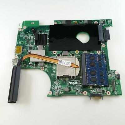 Silent Motherboard 5 1//8x6 11//16in with CPU VGA 3 x USB Network Cf Card