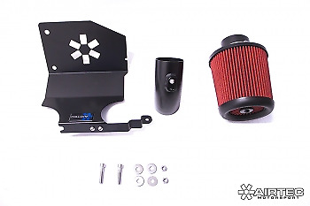 AIRTEC Motorsport Induction Kit for Ford Fiesta Mk8 1.5 ST200 (Cotton Air Filter