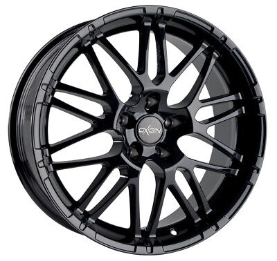 Oxigin Wheels 14 Oxrock 8.5x19 ET42 5x114 SW for Kia Carens Cee d Niro Optima So