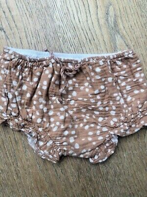 Rylee & Cru bloomers girls size 2-3yrs (small)