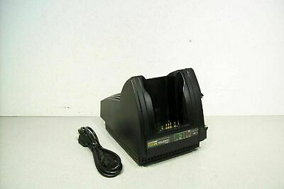 Psion Teklogix 753x Single Comm Dock Charger and Network Interface HU4002 Tested