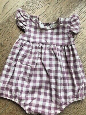 Ruffets and Co girls one piece size 2