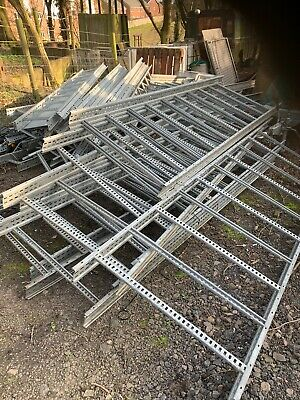Swift Cable Ladder Cable Trunking Factory Job Lot