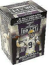 2020 Leaf Draft Football Base + Gold 1-100 U Pick/Choose Finish Your Set Burrow