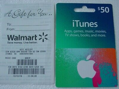 iTunes Gift Card $50 US Apple | App Store Key Code | American USA|FAST SHIPPING