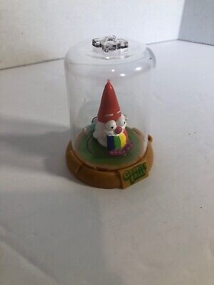 Disney Gravity Falls Domez By Zag Toys Rainbow Puke