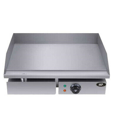 550*330*230mm 1500W  Commercial Electric Grill Electric Food Oven Stainless