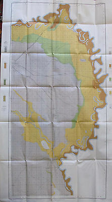 Folded Color Soil Survey Map Miller County Arkansas Texarkana Fouke Ft Lynn 1903