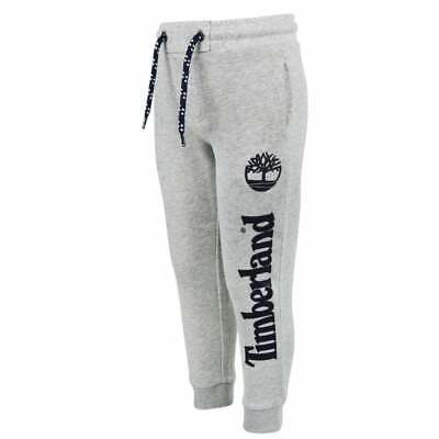 Timberland Classic Kids Jogging Bottoms Grey Chine Boys All Sizes