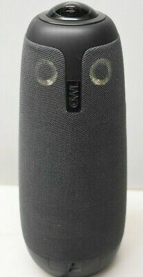 Meeting OWL MTW100 Conference speaker webcam working NO CABLES Ready for reuse