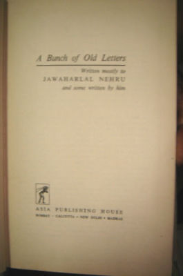 India - A Bunch Of Old Letters - Nehru 195 { Gandhi- 92 Letters } , Etc - 1958