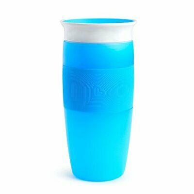 Miracle 360 Sippy Cup Blue 14 Ounce New
