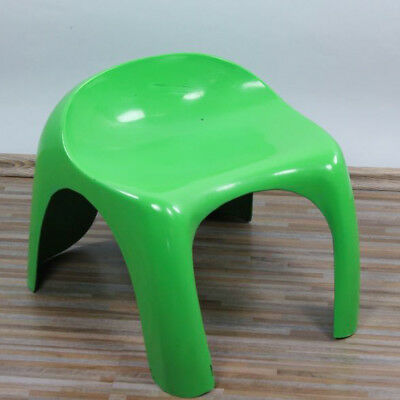 Artemide Kinder Hocker Efebo Stacy Dukes 1970 Fiberglas Design Efebino Stool Kid
