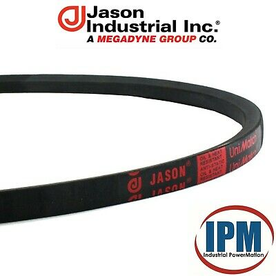 AX54 V-Belt Cogged 1//2 X 56 SAME DAY SHIPPING FACTORY NEW!