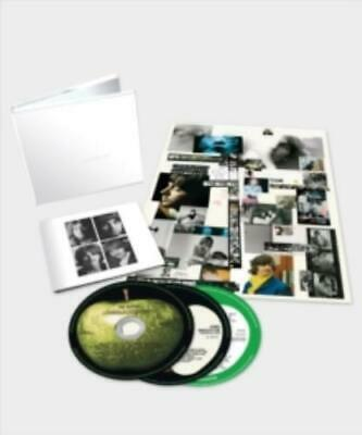 Beatles: Beatles (The White Album) (Cd.)