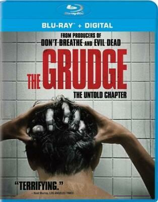 The Grudge (DVD,2020)