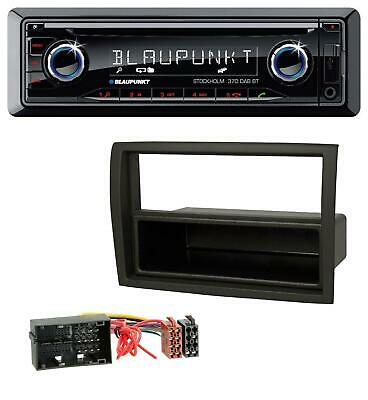 Blaupunkt CD DAB Bluetooth mp3 USB autoradio para Citroen Jumper Fiat Ducato 06-1