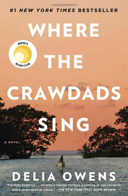 [E-edition] Where the Crawdads Sing By Owens Delia