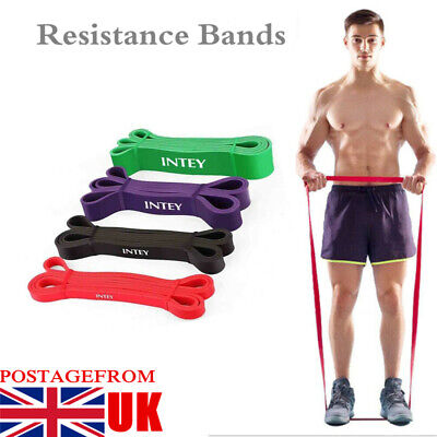 Resistance Bands Assisted Pull Up Bands Profession Power Lifting Exercise Band T