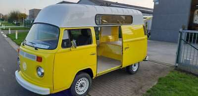Volkswagen T2 T2B High Roof