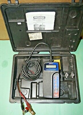 Midtronics Micro 500XL Battery Conductance & Electrical System Tester