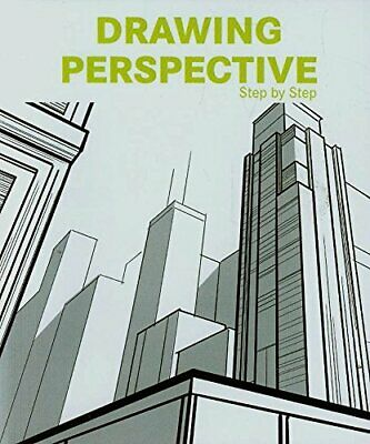 Drawing Perspective Book The Fast Free Shipping