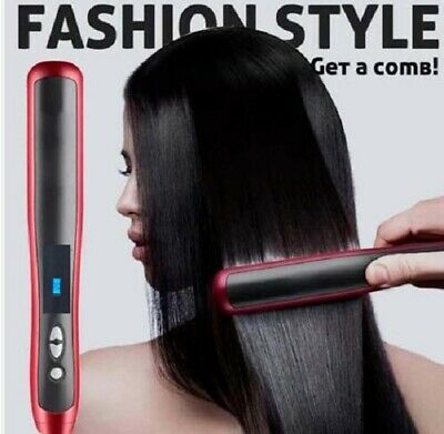 Hair Straight Styler Comb - FREE SHIPPING