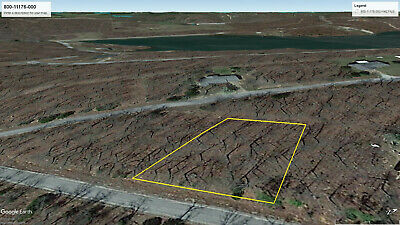 Beauty and Safety! Ozark Arkansas Land in Horseshoe Bend, AR - NO RESERVE!!