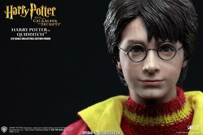 STAR ACE Toys 1/6th Soldier Figure Model QUIDDITCH Child 2.0 Collection SA0018A
