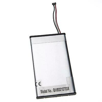 BATTERIE 2200mAh pour Sony Playstation PS Vita PCH-1100, PCH-1104