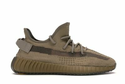 """ADIDAS YEEZY BOOST 350 """"EARTH"""" FX9033 - Sizes 4-6.5 mens"""