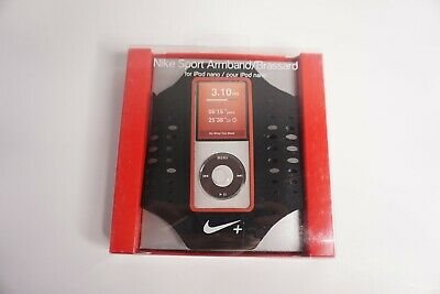 Nike Sport Armband/Brassard fpor all ipod nanos - NEW!