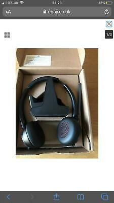 Plantronics Savi W8220-M Wireless MSFT 3 in 1 headset