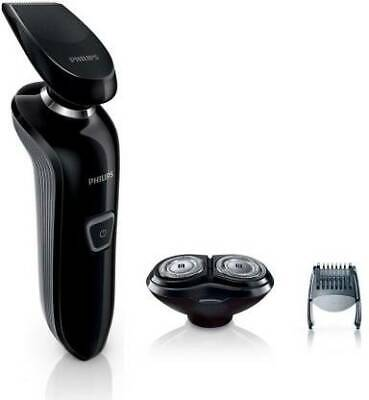 Philips RQ31000 Cordless Shaver For Men (Black) Body Grooming - Free Postage