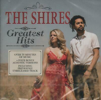 The Shires - Greatest Hits - New Cd!!