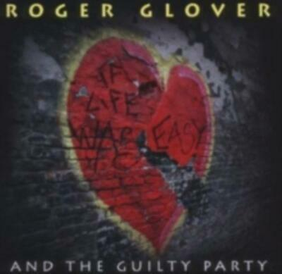 Roger Glover: If Life Was Easy [Cd]