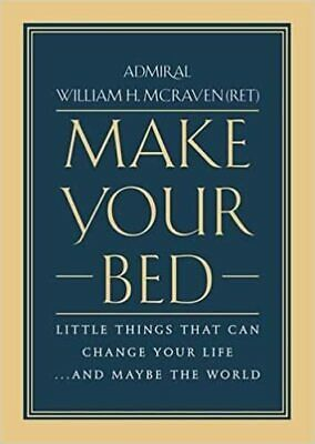 Make Your Bed ( READ THE DESCRIPTION )